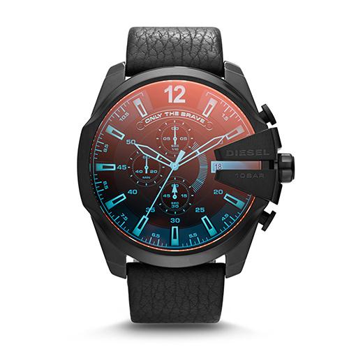 Korting Diesel DZ4323 horloge heren
