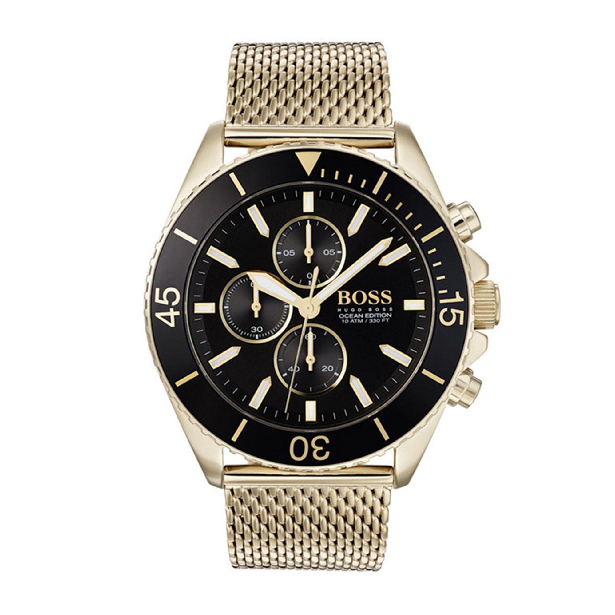 Korting Hugo Boss HB1513703 horloge heren