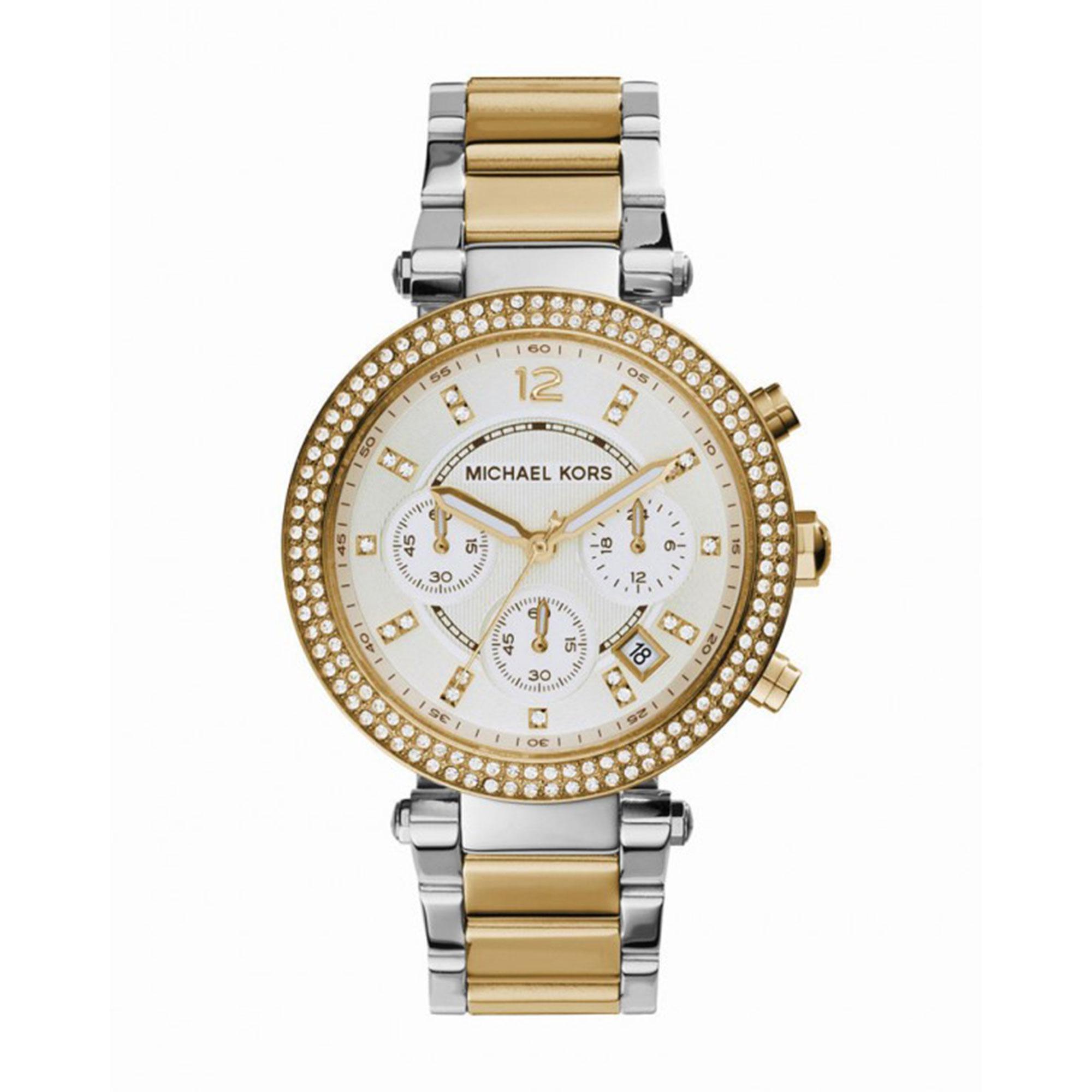 Korting Michael Kors MK5626 horloge dames