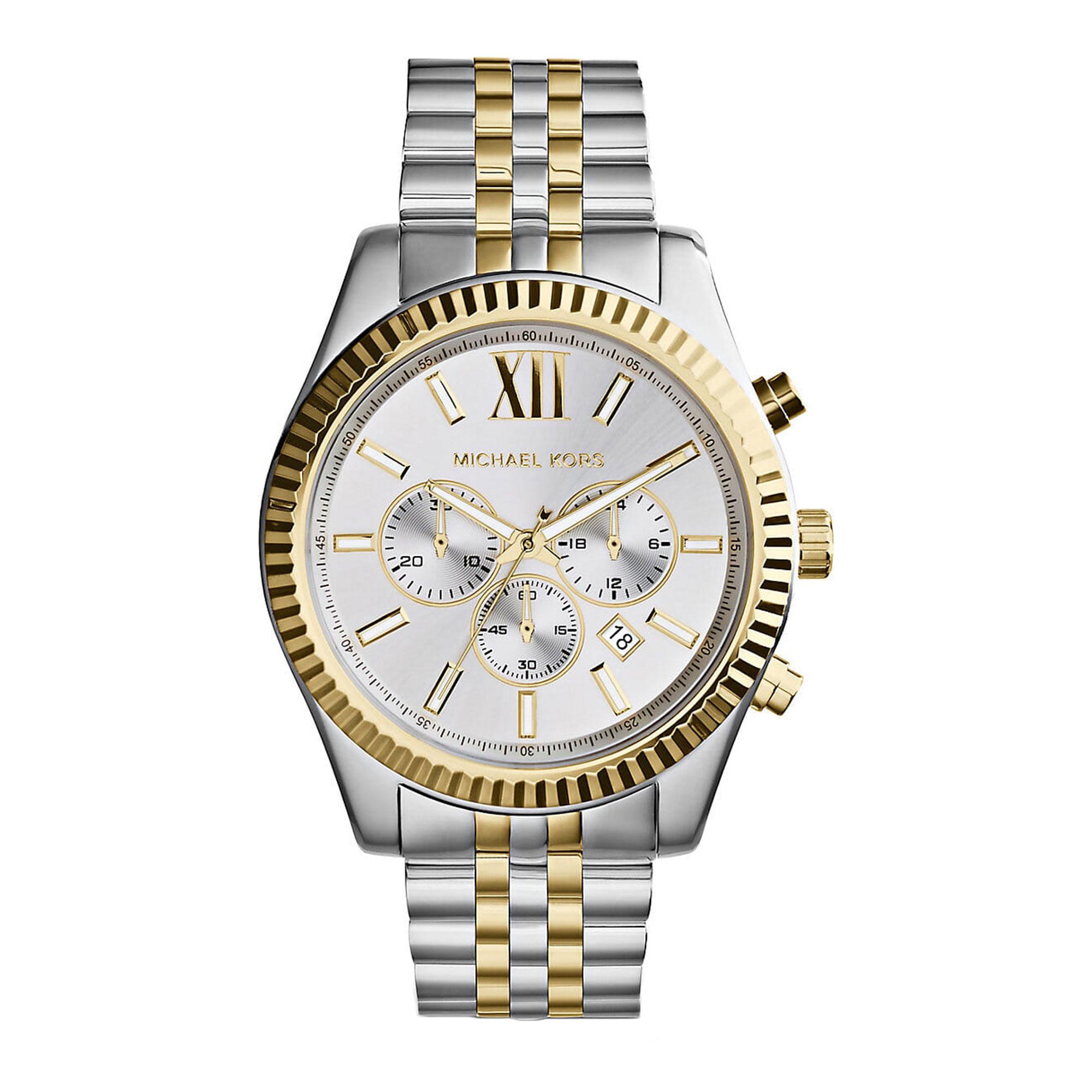 Korting Michael Kors MK8344 horloge heren